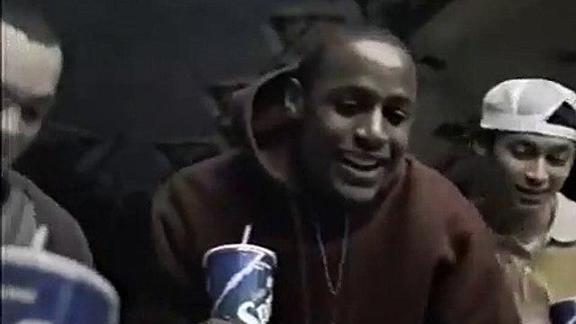 Sprite with Miles Thirst: Movie Theater (2004)