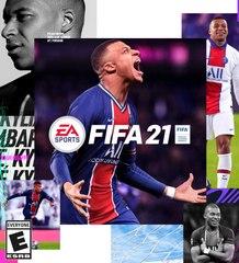 FIFA 21 : Toutes les nouveautés du gameplay détaillées