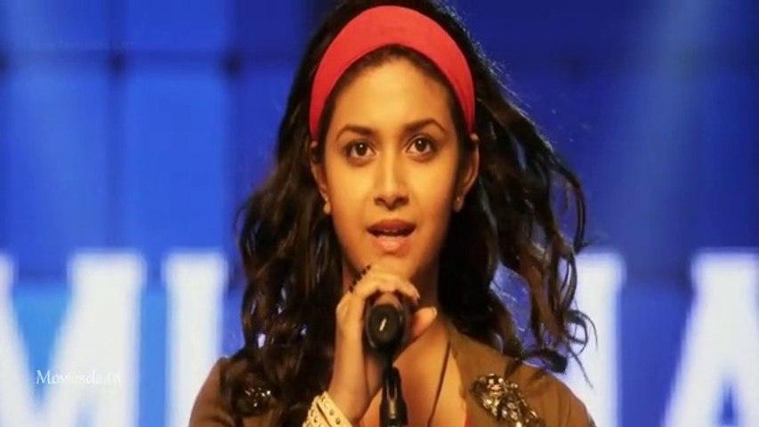 Idhu Enna Maayam Part 1 | Vikram Prabhu | Keerthy Suresh | G. V. Prakash Kumar | Idhu Enna Maayam Tamil Movie
