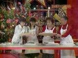 YT未公開 蟹と春雨の土鍋煮込み ゲスト:朝丘雪路 チュ