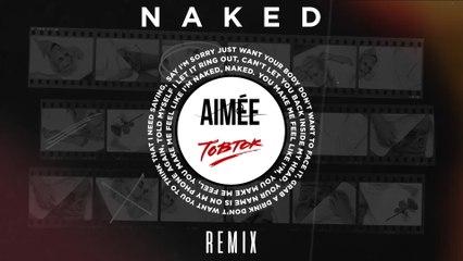 Aimée - Naked