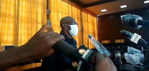 Présidentielle 2020 : Dr Mohamed Diané appelle les députés de la Majorité à faire bloc derrière le président Alpha Condé