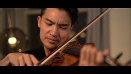 Ray Chen - J.S. Bach: Sonata for Violin Solo No. 3 in C Major, BWV 1005: III. Largo