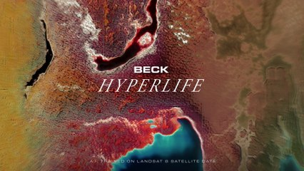 Beck - Hyperlife