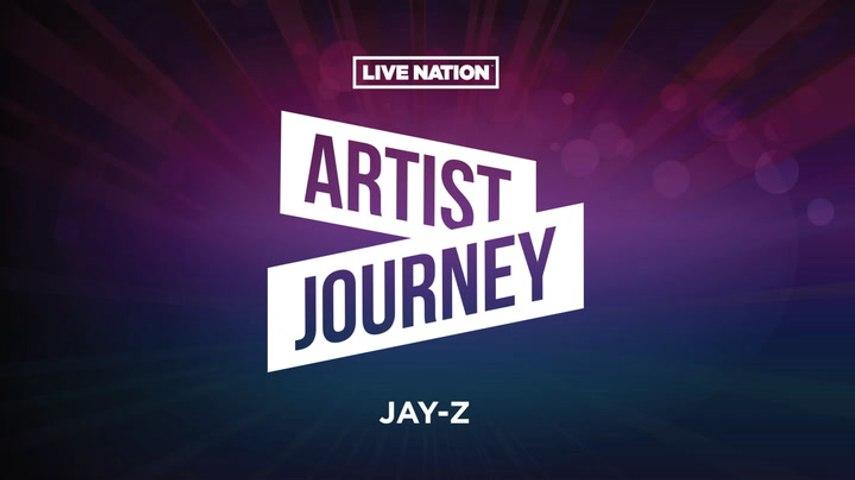 Artist Journey: Jay-Z