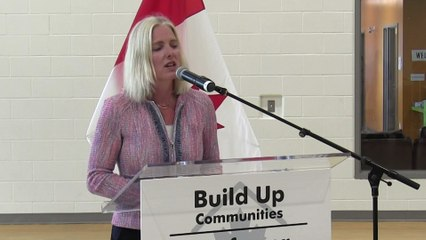 Feds free up billions for COVID-19 infrastructure