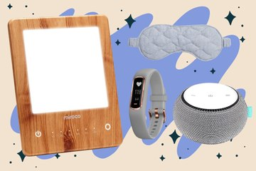 The Best Product to Help You Fall Asleep Faster, Based on Your Zodiac Sign