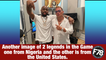 F78News: 2 legends in the Game Davido & Scott Storch one from NIGERIA & the other is from the UNITED STATES.