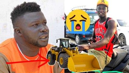 Amanekh retrace l'accident de Papa Yada de A à Z 'Ce qui s'est réellement passé...'