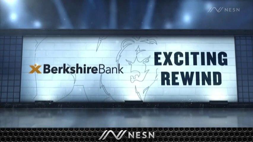 Exciting Rewind: Bruins' Jake DeBrusk Had Himself Huge Night In Match Vs. Lightning