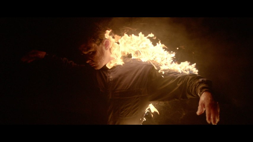 King Gizzard & The Lizard Wizard - Self-Immolate