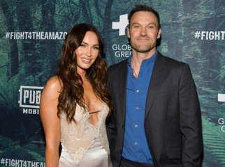Did Brian Austin Green Just Troll Megan Fox and Machine Gun Kelly?