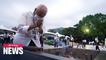 Japan marks 75 years since Hiroshima atomic bombing