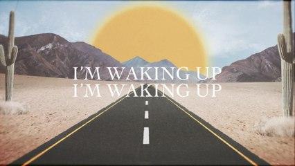 We The Kingdom - Waking Up