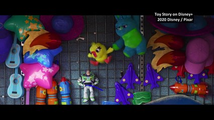 Tony Hale Reflects on 25 Years of Toy Story