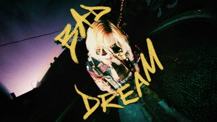 Jutes - Bad Dream