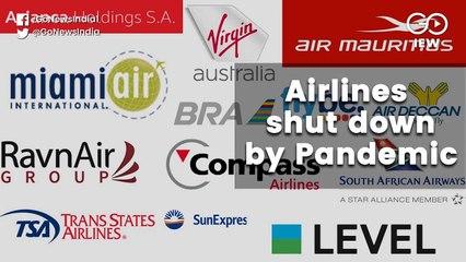 विमान कंपनियों के नुकसान की भरपाई कैसे होगी ?