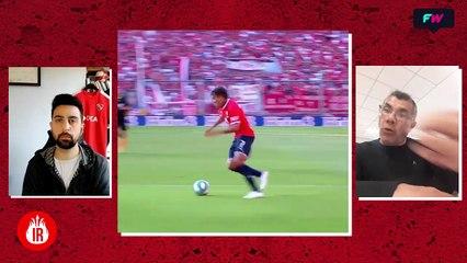 InfiernoRojo TV #68 - #UnaCosaDeLocos