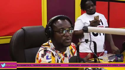 Tinny claims Ghana lost Hiplife long ago