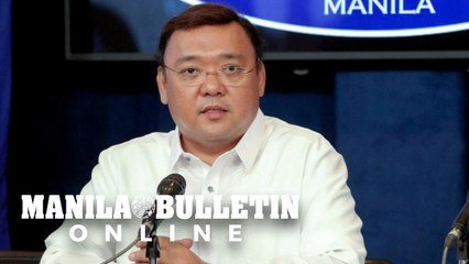 Anti-Terrorism law has no provision that can be used against social media – Roque