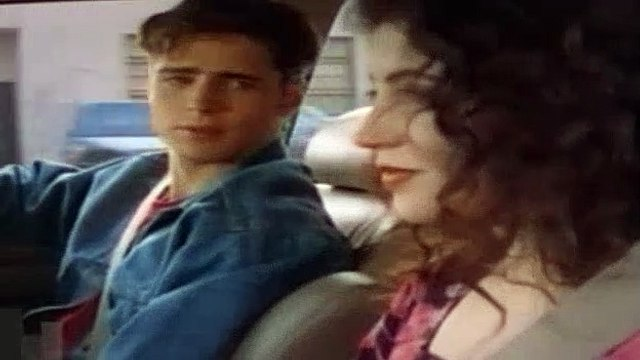 Beverly Hills BH90210 Season 1 Episode 14 - East Side Story
