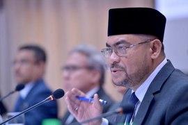 Mujahid Repentance and reform should be key princi