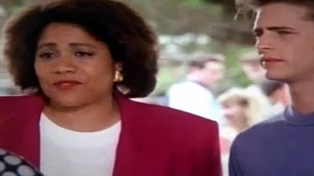Beverly Hills BH90210 Season 2 Episode 12 Down And Out Of District In Beverly Hills