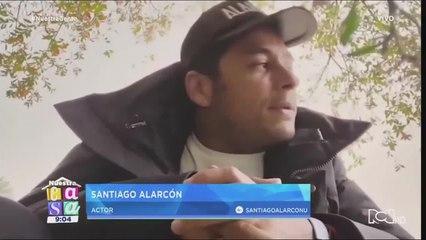 La Encerrona: Aeróbicos en cuarentena