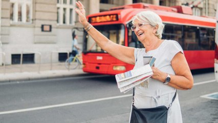 It's Not Too Late to Travel Solo After Retirement — but Don't Make These 14 Mistakes