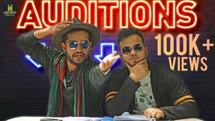 The Auditions | Abdul Razzak | Latest Comedy Video | Funny Videos | Hyderabadi Comedy