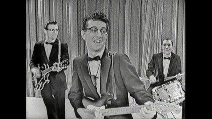 Buddy Holly & The Crickets - Peggy Sue