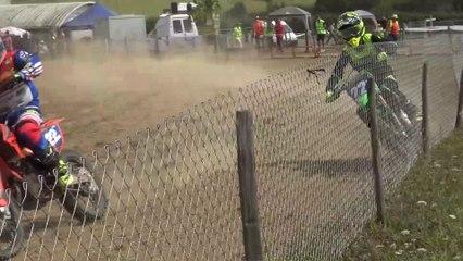 Pit Bike et moto à Argenton sur Creuse 2020