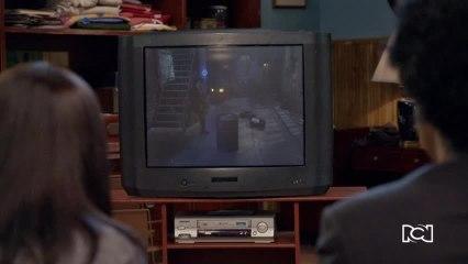 Jaime recibe críticas de su familia por el programa de televisión