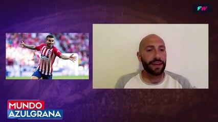 Mundo Azulgrana TV, con Gonzalo Prósperi