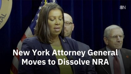 The New York Attorney General Wants To Destroy The NRA