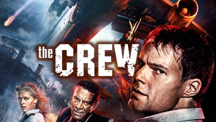The Crew (2020) Streaming Gratis