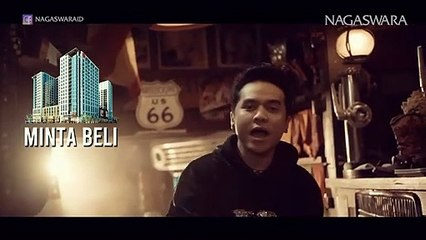 Donny Boy - Resiko Punya Pacar Cantik (Official Music Video NAGASWARA) #music