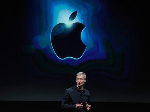 Apple empresa más valiosa