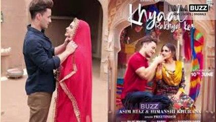 Asim Riaz and Himanshi Khurana's ROMANTIC pictures go viral