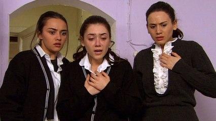 Küçük Kadınlar 45. Bölüm