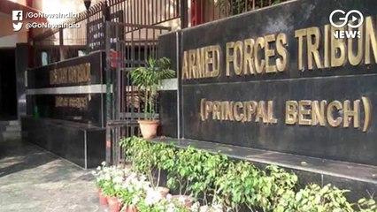 सैन्य हेलिकॉप्टर दुर्घटनाग्रस्त मामला: जांच रिपोर्ट के लिए ट्रायब्युनल कोर्ट पहुंचे आरोपी अधिकारी