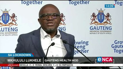 Gauteng official goes against the grain on smoking