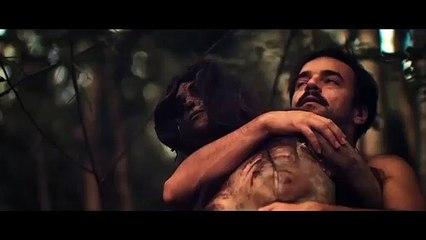 BEYOND THE OMEGA Trailer (2020) Italian Horror Movie