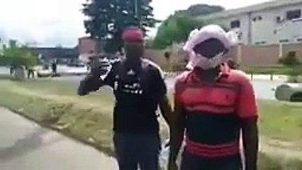Tension en Côte d'Ivoire : Des Ivoiriens réclament la candidature de Gbagbo