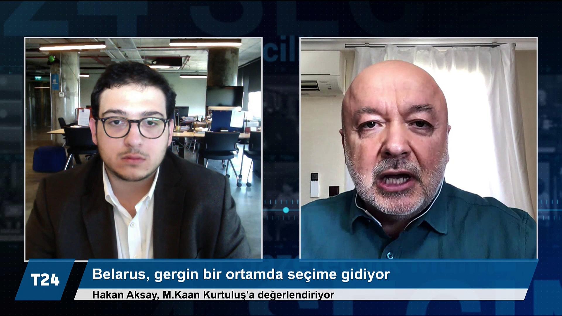 """""""Üç kadın, bir devlet, bir de hain dış güçler"""": Belarus'un seçimi"""
