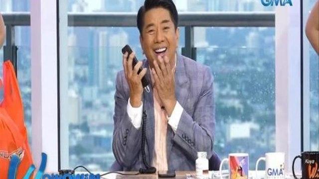 Wowowin: Caller na malambing ang boses, ano ang itinatago?