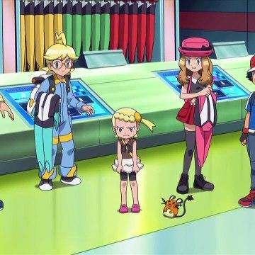 Pokemon XY Episode 35 in Hindi | Pokemon XY Series in Hindi Dubbed | Pokemon XY in Hindi