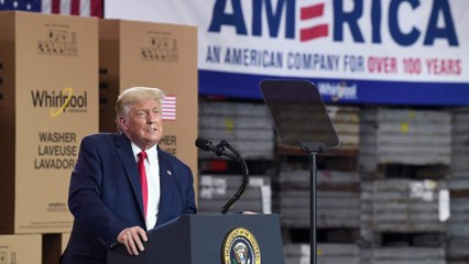 U.S. aluminum tariffs 'ludicrous,' Freeland says