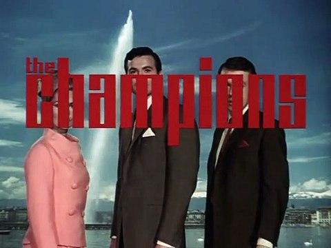 The Champions S01E12 The Fanatics