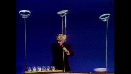 Erich Brenn - Novelty/Plate Spinner